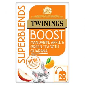 Twinings Superblends Boost 40g