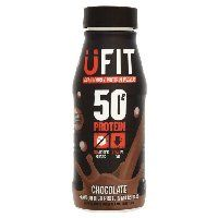 UFit Pro 50 Protein Chocolate Milkshake 500ml