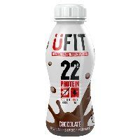 UFit Protein Chocolate Milkshake 310ml