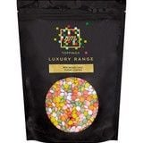 Catering Size YM Toppings Luxury Range Mini Beans Choc Sugar Coated 1.25kg