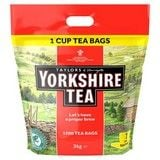 Catering Size Yorkshire Tea Bags 1040 3.25kg