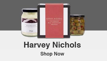 British Online Supermarket - Harvey Nichols